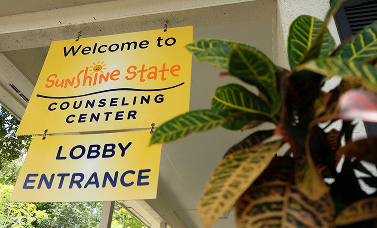 Welcome To Sunshine State