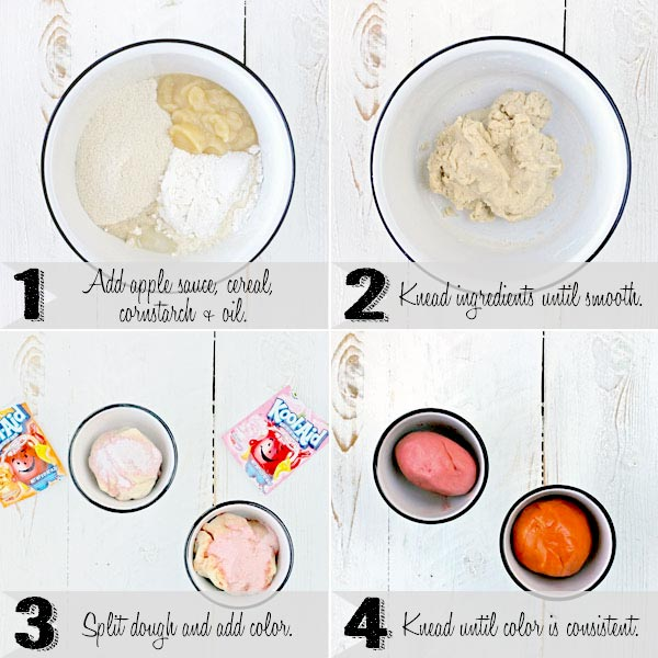 play-dough-steps
