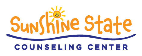 Sunshine State Counseling Center Logo